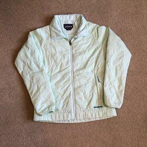 Patagonia Puffer Jacket. Women's M